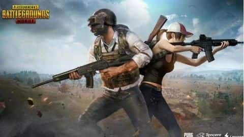 PUBG Mobile's latest update to bring new weapons, Zombie mode