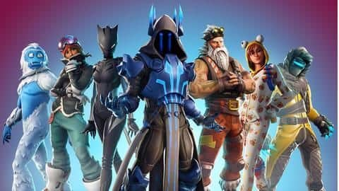 #GamingBytes: Who are the world's five best 'Fortnite' players?