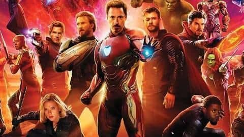 #CantKeepCalm: 'Avengers 4' title and trailer details leaked