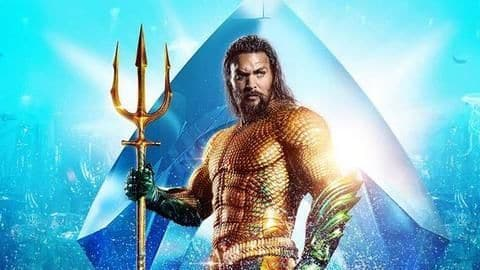 'Aquaman' director James Wan tells fans not to bully movie-haters