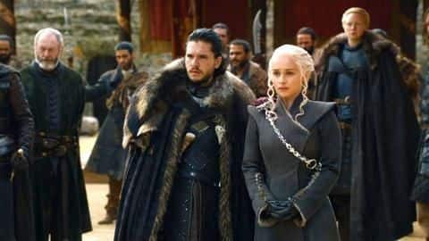 'GoT' final season release date to be announced today