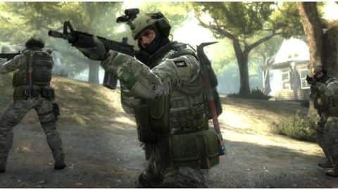#GamingBytes: Top five Counter Strike players of India