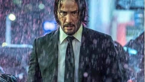 'John Wick: Chapter 3-Parabellum' first trailer promises extreme action