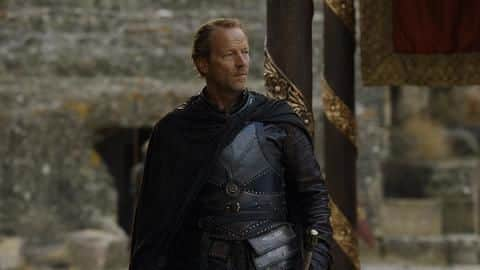 #GameOfThrones: Jorah Mormont actor supported revealing ending to cast-members