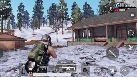 #GamingBytes: Five PUBG Vikendi tips to help you win