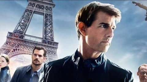 Next two Mission: Impossible sequels set dates for 2021 and 2022