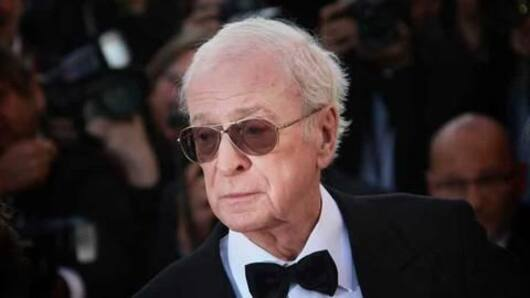 Michael Caine believes Hollywood is safer now
