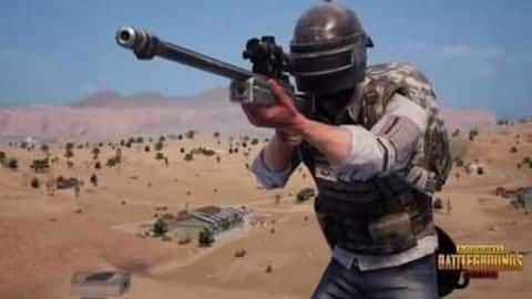 #GamingBytes: Five tips to defeat PUBG squads singlehandedly