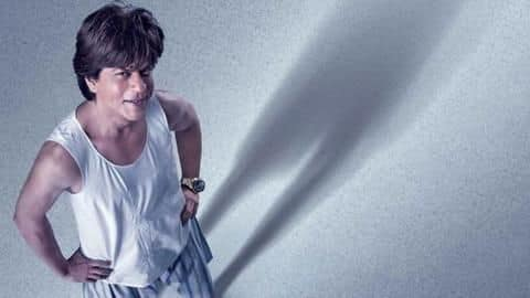 Fire breaks out at Shah Rukh Khan starrer 'Zero' sets