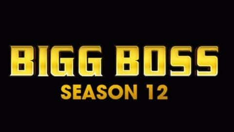 Is this the final list of 'Bigg Boss 12' contestants?