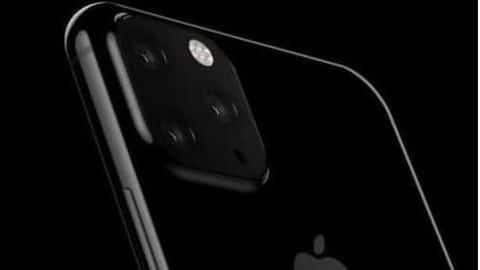 Apple iPhones likely to get new names this year