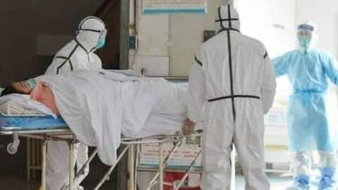 Coronavirus outbreak: First death confirmed in the US