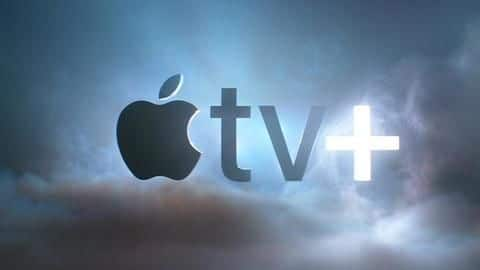 Apple TV+ taking on Netflix at Rs. 99/month: Details here