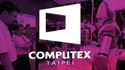 Computex 2020 canceled, due to COVID-19 pandemic
