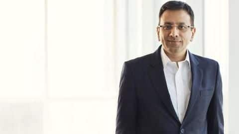 Star's Sanjay Gupta to lead Google India: Details here