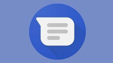 Now, use Truecaller like Spam protection features on Android Messages