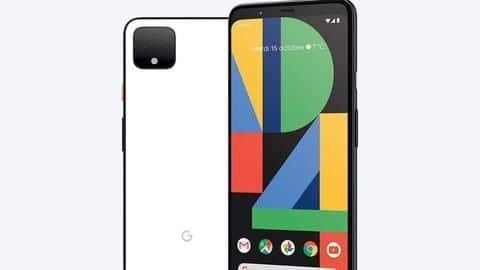 Why Google is not launching Pixel 4 in India
