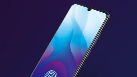 Now, you can buy Vivo V11 Pro for Rs. 4,299