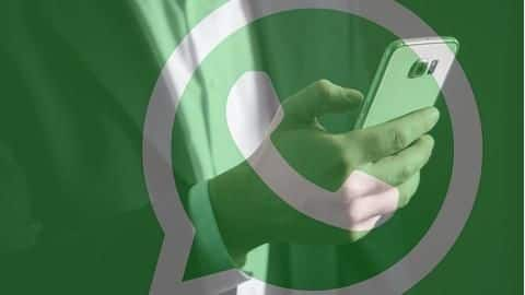 Soon, WhatsApp will let you edit images directly