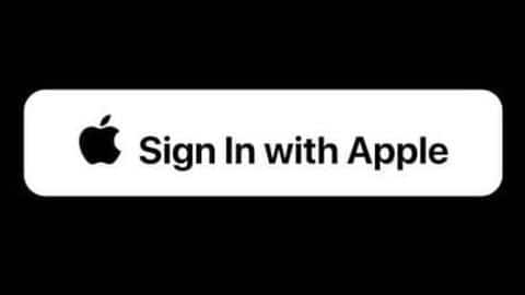 'Sign In With Apple' not fully secure, says OpenID Foundation