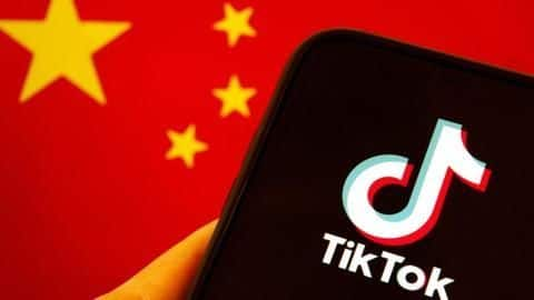 NewsBytes Briefing: China won't approve TikTok deal, and more