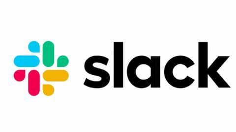 Slack messages are going twice, reason remains unknown