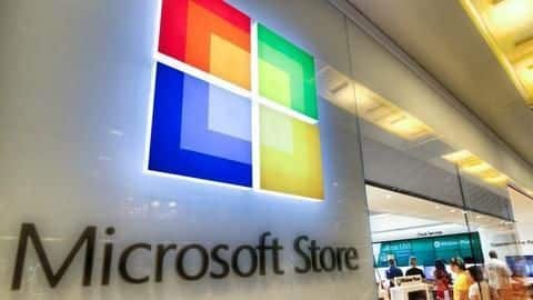 Microsoft Closed All Retail Locations Including Bellevue Square