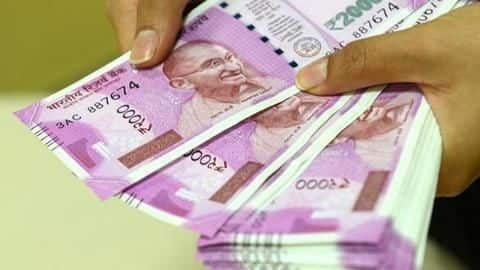Government to merge 10 major public sector banks into 4
