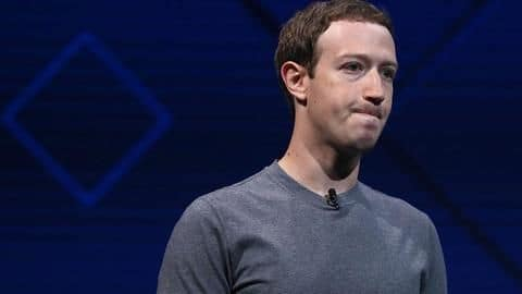 COVID-19 crisis: Facebook cancels all large events until 2021
