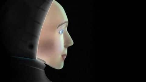 Soon, this robot will start interviewing people for actual jobs