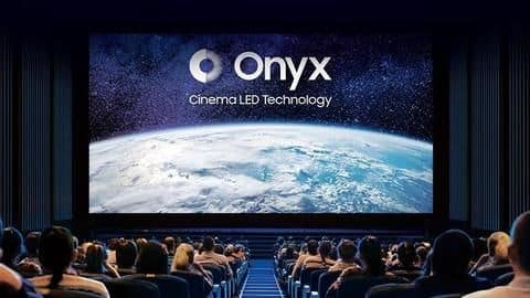 Samsung's 10 times brighter 'Cinema LED' launches in Mumbai
