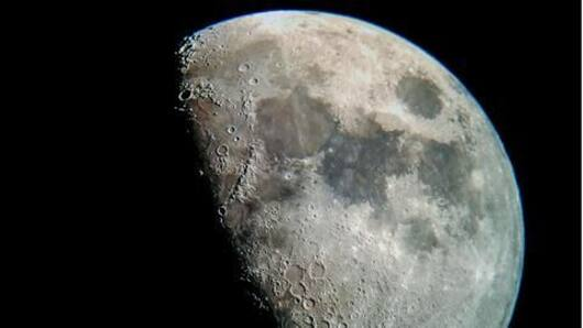 China launching robots to explore Moon's far side