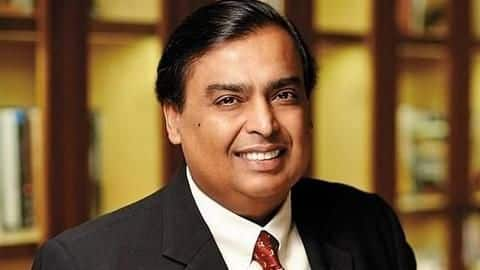 Mukesh Ambani to Anand Mahindra, corporates join fight against coronavirus