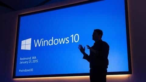 Hackers are exploiting an 'unpatched' vulnerability in Windows 10