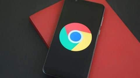 Google pauses Chrome update for Android after reports of app data loss