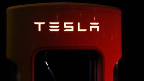 Tesla secures land for first factory outside U.S.