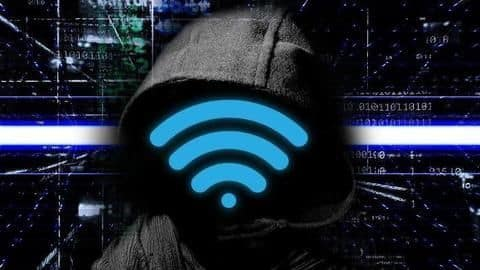 New bug exposes Wi-Fi traffic of billion devices (including phones)