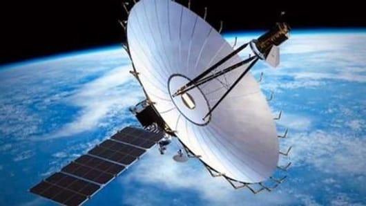 Russian radio space telescope stops responding