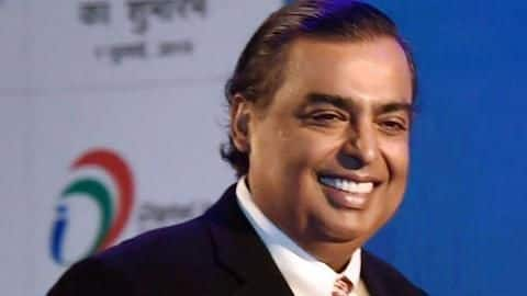 NewsBytes Briefing: Reliance buys Netmeds, SpaceX's biggest fund-raise, and more