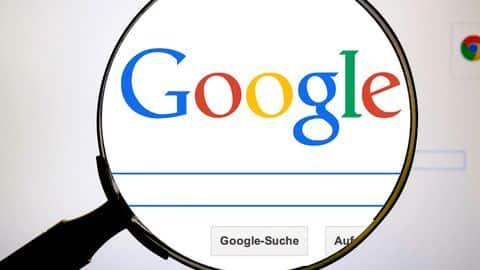 Google still mulling a censored search engine in China: Sunder Pichai