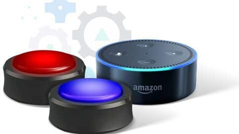 Amazon's 'Alexa' may have witnessed New Hampshire double slayings, cops say