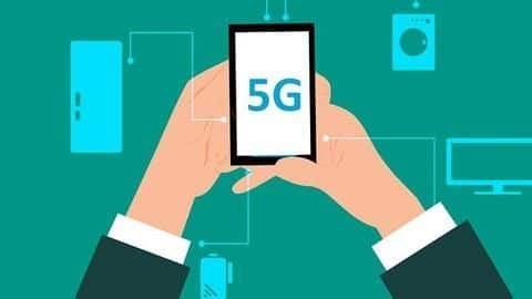 Chinese giant Huawei submits proposal for 5G trials in India