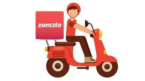 Now, delivery executives log out from Zomato over reduced payments