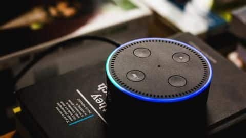 Browser bug exploited to hack Amazon Alexa: Details here