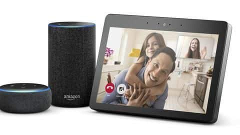Now, ask Alexa devices to make Skype calls: See how