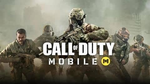 #GamingBytes: Cool things to try in Call of Duty: Mobile