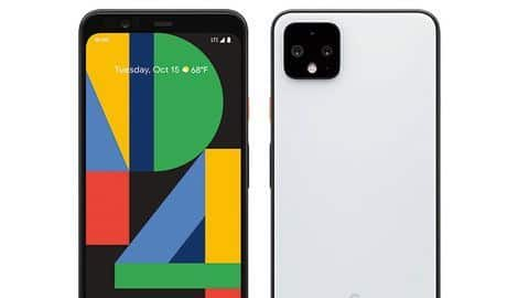 Google Pixel 4 doesn't have complete RCS messaging support