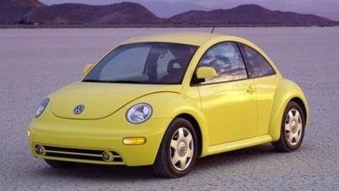 #ByeByeBeetle: Volkswagen's iconic Beetle officially bids farewell