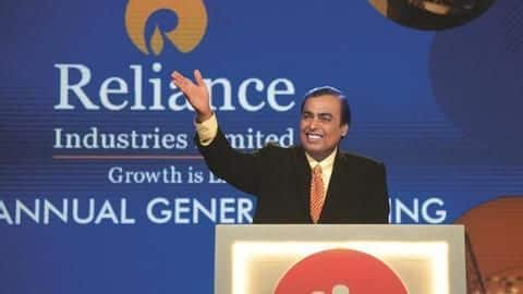 Reliance Jio begins electric vehicle delivery trials for e-commerce venture