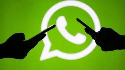 Private WhatsApp numbers, groups are being exposed on Google